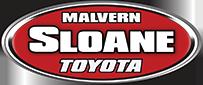 Sloane Toyota of Glenside : Glenside, PA 19038-5017 Car Dealership ...